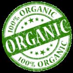 Moe Coffee - Best Coffee in San Diego - 100 Percent Organic Coffee Badge