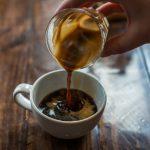moe coffee best coffee near me best coffee san diego best cafe san diego pouring coffee
